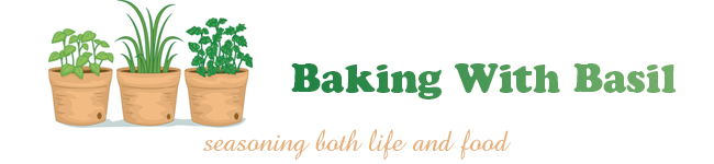 Baking With Basil